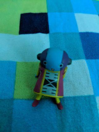 🚚 Dragonball mini figurine #ENDGAMEyourEXCESS