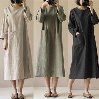Arissa Dress