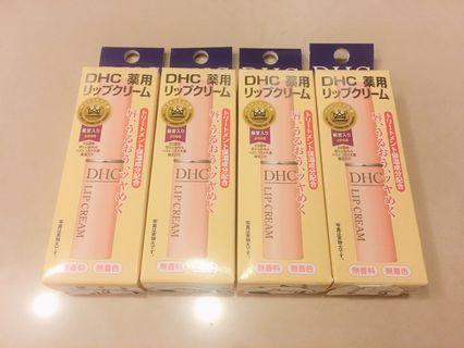 🚚 DHC 純欖護唇膏 日本帶回
