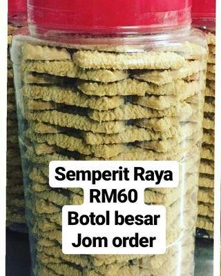 Semperit for Raya