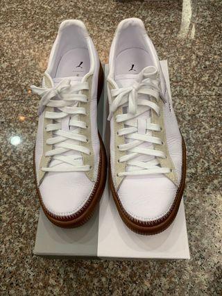 近全新聯名款Puma Clyde Stitched HAN休閒運動鞋