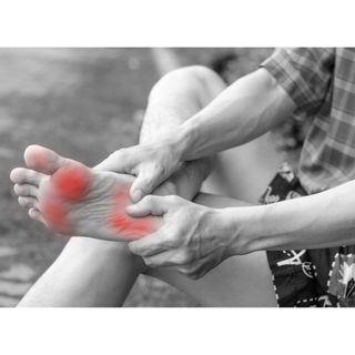 Having Foot and Ankle Pain? Get Fast Relief
