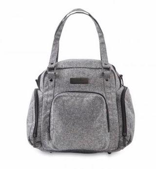 Jujube Grey Matter Be Supplied Diaper Bag Brand New