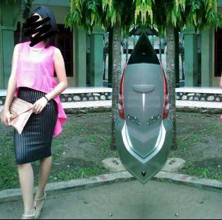 Dress wanita bkk. Good quality