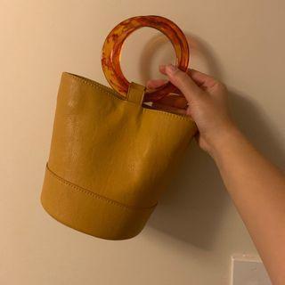 Small size bonsai handbag