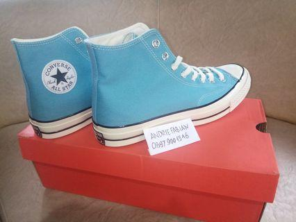 Converse CT All Star 70s Shoreline Blue
