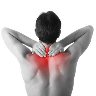 Having Shoulder Pain? Get Fast Relief