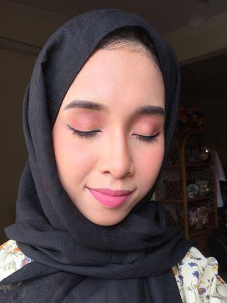 Makeup murah kl selangor jb