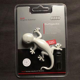 Audi 蜥蜴香氣裝水