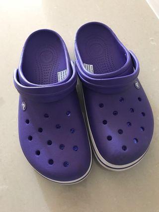 Crocs Shoes Sandals Size 11