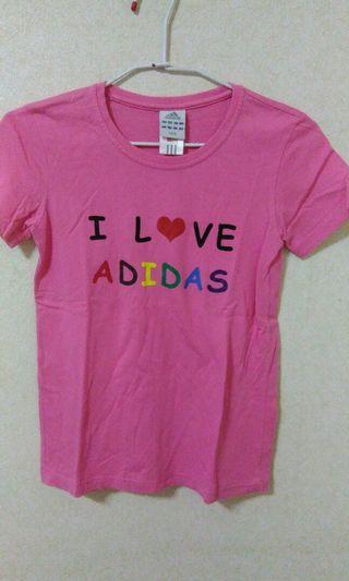 Adidas上衣