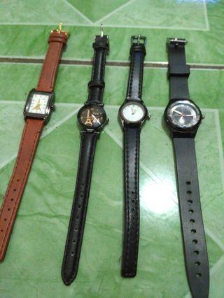 Jam tangan take all
