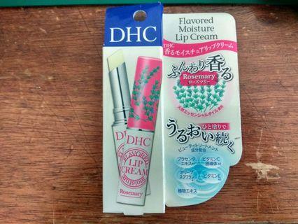 🚚 【全新】DHC護唇膏(迷迭香)