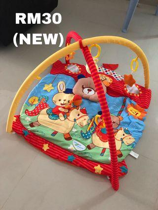 Baby Play Gym - Simple Dimple