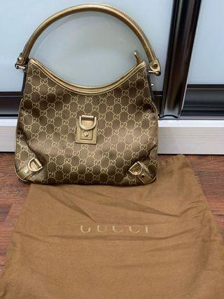 41801764f0d5 gucci bag hobo   Luxury   Carousell Singapore