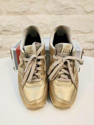 🚚 New Balance 996. Rare Gold #EndgameYourExcess