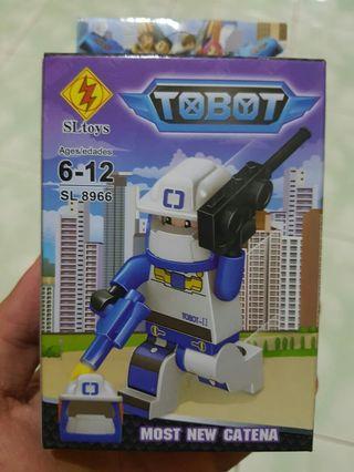 Lego tobot