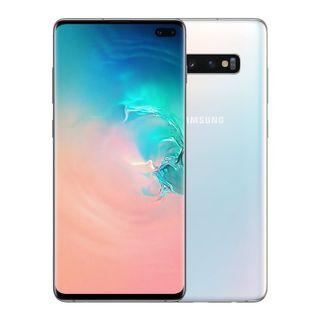 Sealed Set Samsung S10 Plus 128GB White