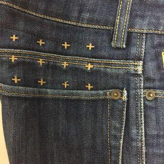 🚚 Ksubi Jeans W26
