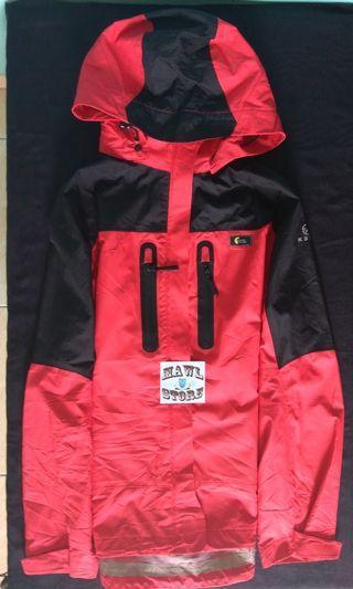 Jacket Outdoor North People