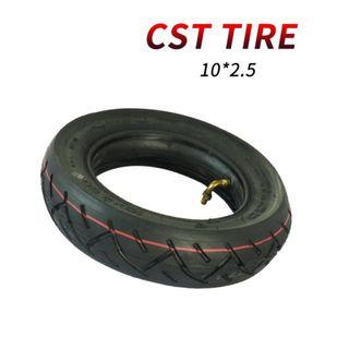 🆕8/10 inch CST EScooter/Scooter Inner Tube/ Tire/Tyre