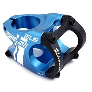DABOMB Relic ELS CNC Machined Stem for Professional cycling/High impact Performance( Black+Blue)