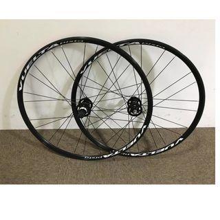 🆕Vuelta Pista Track 700c Fixies Wheelset for fixies riders