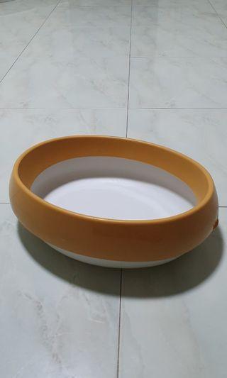 Cat Litter Bowl/Box