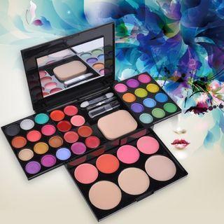 Makeup Palette Gift Set