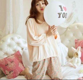 🚚 粉嫩🌹睡衣