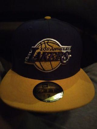 LA Lakers Cap (New Era)