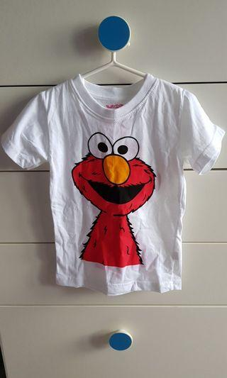 Family Set of Elmo Design