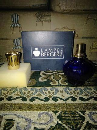 Lampe Berger Paris (Asie)