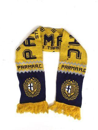 MUFLER Vtg PARMA FC