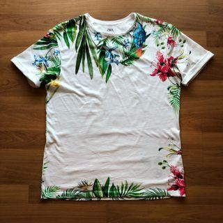 Zara Men T Shirt