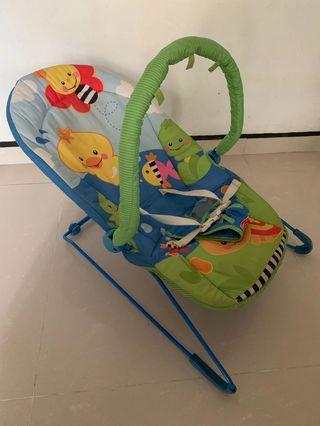 🚚 Fisher Price Bouncer