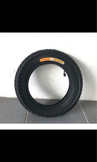 Brand new 12 inch CST scooter tyre for DYU, FIIDO, Inmotion