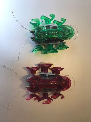 Hexbug 2 ants