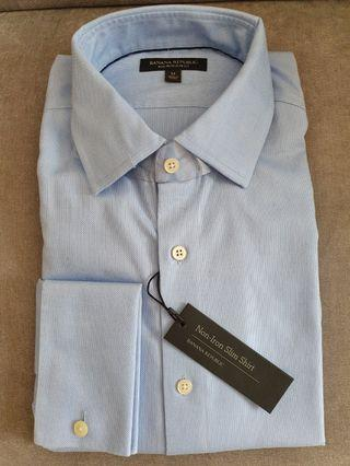 Banana Republic French Cuff shirt