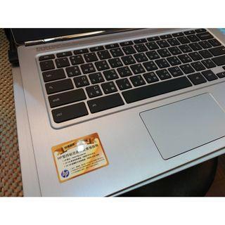 老闆瘋了 才賣NT8000 HP Chromebook 13 G1 IPS 3K面板 16G記憶體 不二價 手刀搶