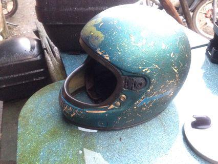 Helmet Nava italy fullface