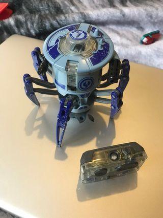 HEXBUG BATTLE SPIDER