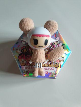 Tokidoki donutella and her sweet friends series 2 - sugarina