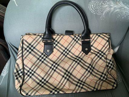 Burberry Handbag (Blue Label) Burberry 手袋