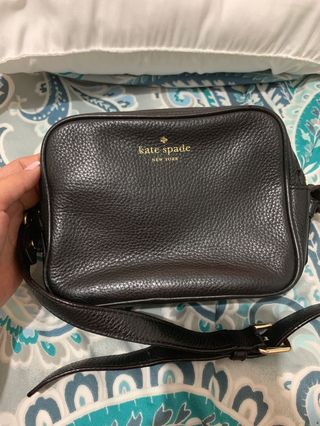 ac212665998688 100% AUTHENTIC KATE SPADE PYPER BAG ❗️2k FIXED PRICE❗️MEET UP ONLY: