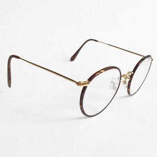 Vintage Eyeglasses 14K Gold Filled Savile Row , England