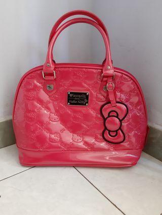 Tas Sanrio Loungefly Hello Kitty Bag