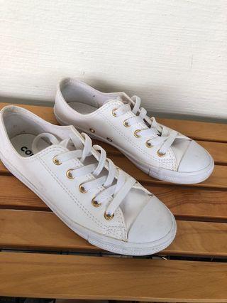 🚚 Converse UK3 leather