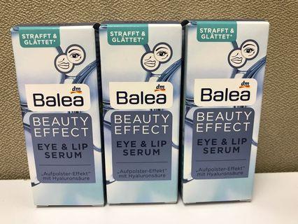 Balea 眼部唇部精華液