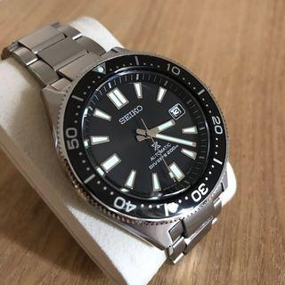 Like New - LOCAL SET Seiko Prospex Diver 200m SPB051K1